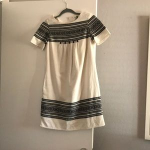 Madewell mini dress